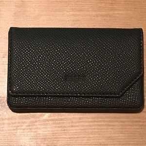 Bally Credit Card Holder